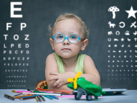 childrens-eye-examinations